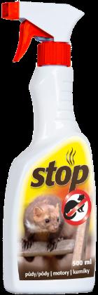 STOP KUNÁM