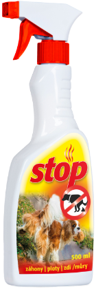STOP PSŮM